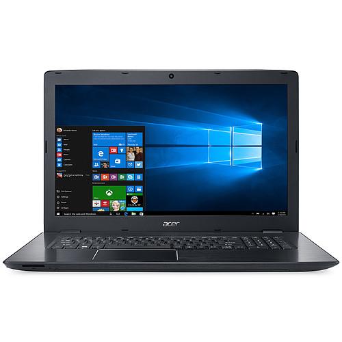 Acer Aspire E5-774-330R pas cher