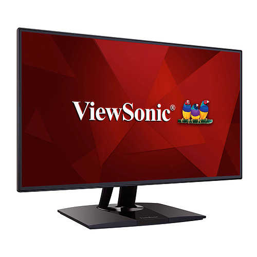 "ViewSonic 27"" LED - VP2768 pas cher"