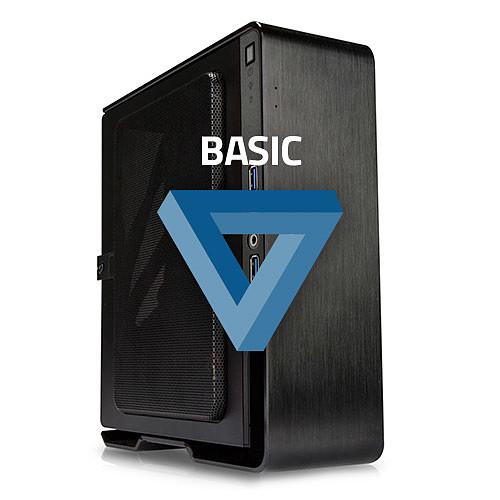 PC HardWare.fr Basic - Monté avec Windows 10 installé pas cher
