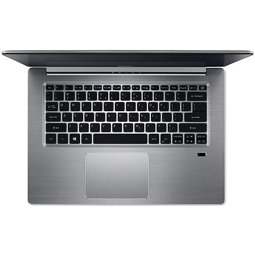 Acer Swift 3 SF314-52G-72R4 Gris pas cher