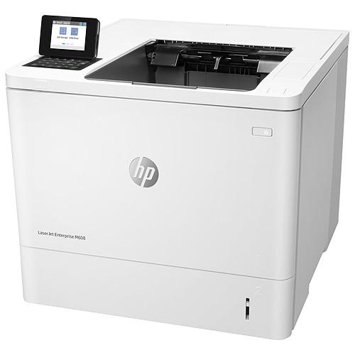 HP LaserJet Enterprise M608n pas cher