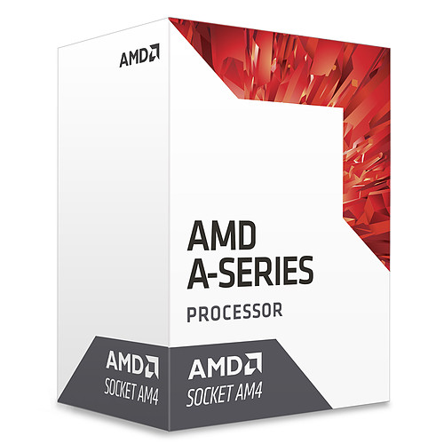AMD A10-9700E (3 GHz) pas cher