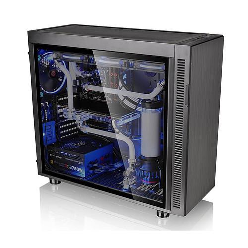 Thermaltake Suppressor F51 Tempered Glass Edition pas cher