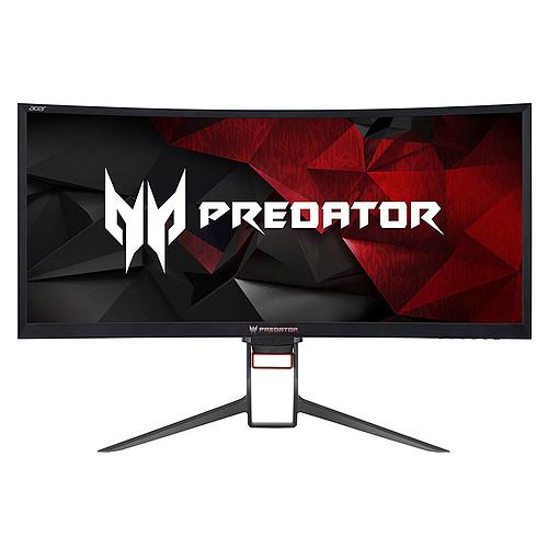 """Acer 35"""" LED - Predator Z35P pas cher"""