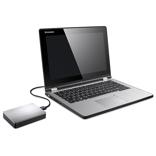 Seagate Backup Plus 4 To Argent (USB 3.0) pas cher