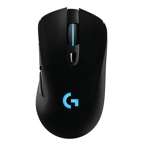 Logitech G703 Lightspeed Wireless Gaming Mouse pas cher