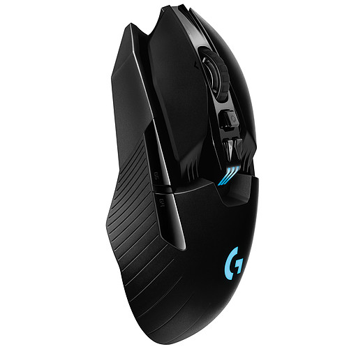 Logitech G903 Lightspeed Wireless Gaming Mouse pas cher