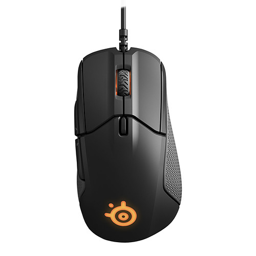 SteelSeries Rival 310 pas cher