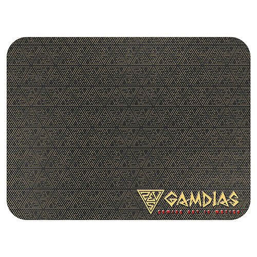 GAMDIAS Demeter E1 + Pad pas cher