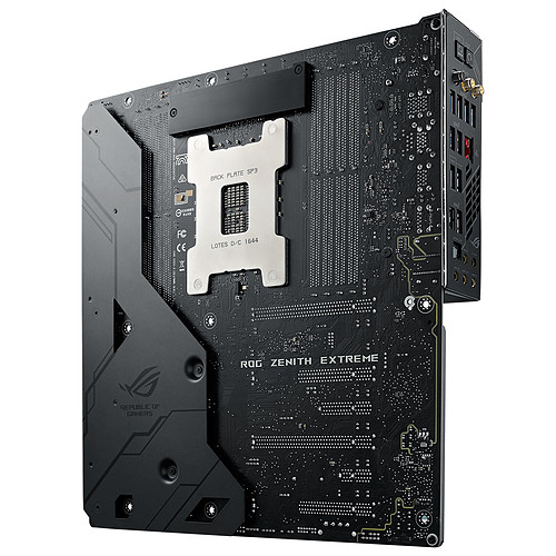 ASUS ROG ZENITH EXTREME pas cher