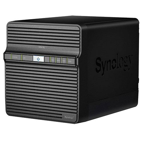 Synology DiskStation DS418j pas cher
