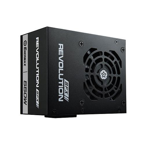Enermax Revolution SFX 550W 80PLUS Gold pas cher