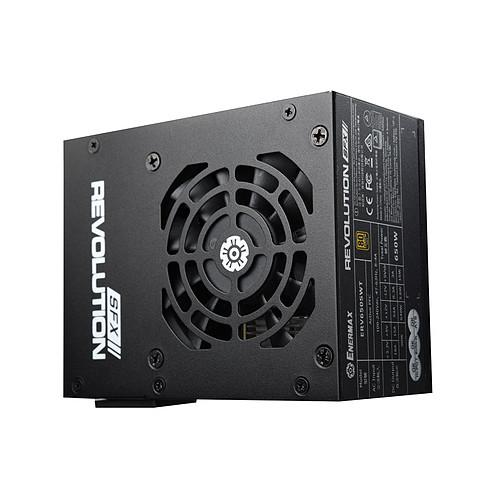 Enermax Revolution SFX 650W 80PLUS Gold pas cher