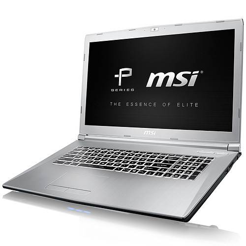 MSI PE72 8RC-025FR pas cher