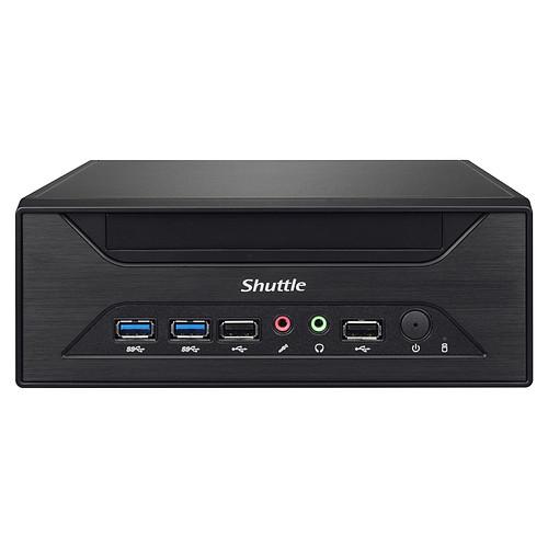 Shuttle XH110 (Intel H110 Express) pas cher