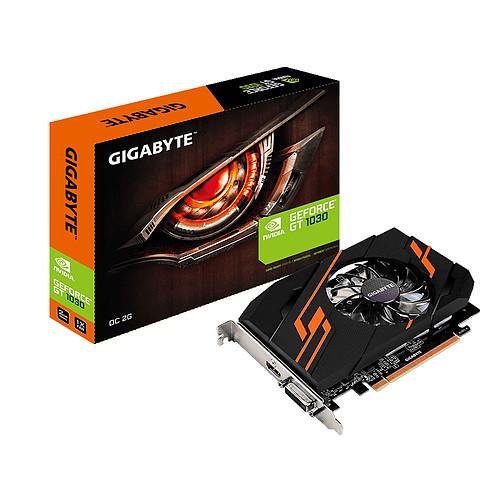 Gigabyte GT 1030 OC 2G pas cher