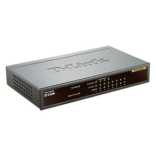 D-Link DES-1008PA pas cher