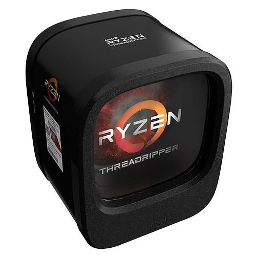 AMD Ryzen Threadripper 1920X (3.5 GHz) pas cher