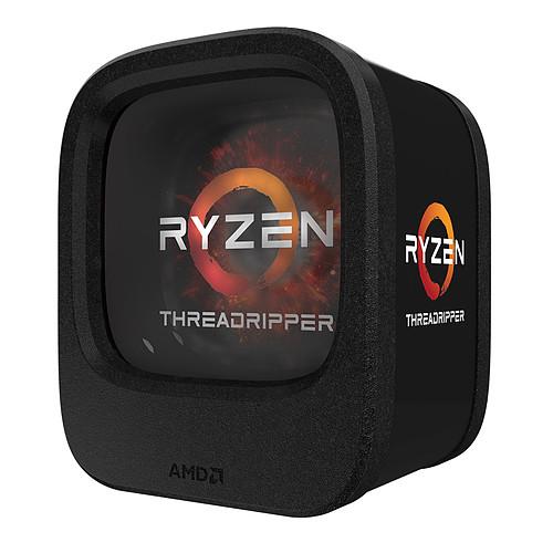 AMD Ryzen Threadripper 1900X (3.8 GHz) pas cher