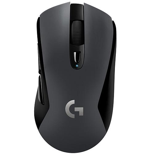 Logitech G603 Lightspeed Wireless Gaming Mouse pas cher