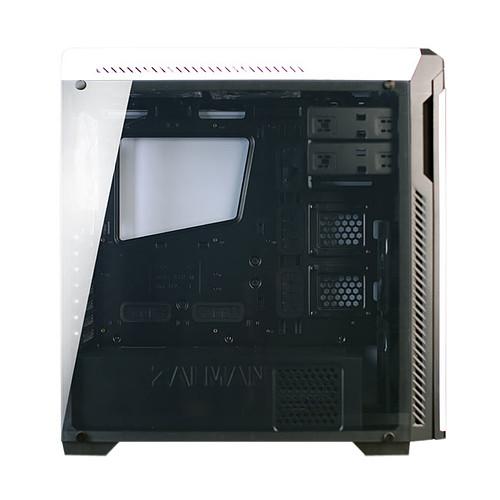 Zalman Z9 Neo Plus Blanc pas cher
