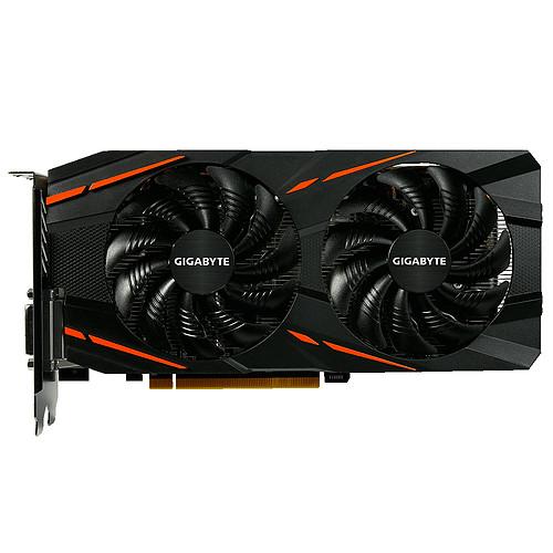 Gigabyte Radeon RX 570 Gaming 4G pas cher
