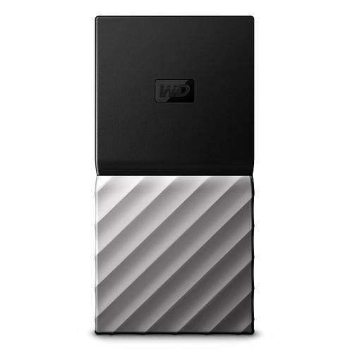 WD My Passport SSD 256 Go USB 3.1 (WDBKVX2560PSL) pas cher