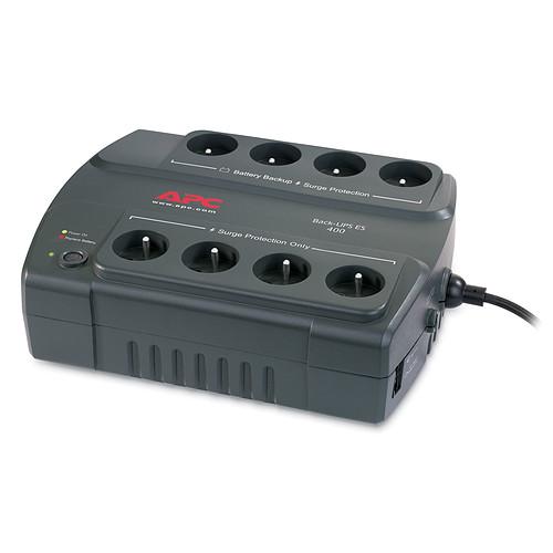 APC Back-UPS ES 400VA (BE400-FR) pas cher