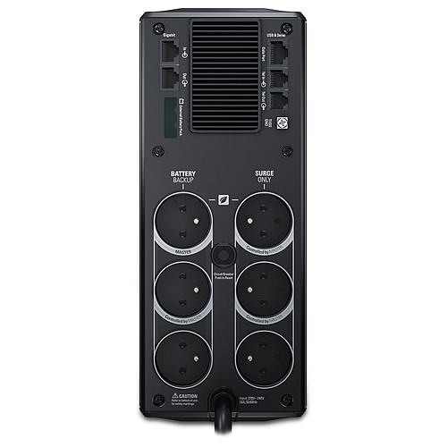 APC Back-UPS Pro 1200VA pas cher