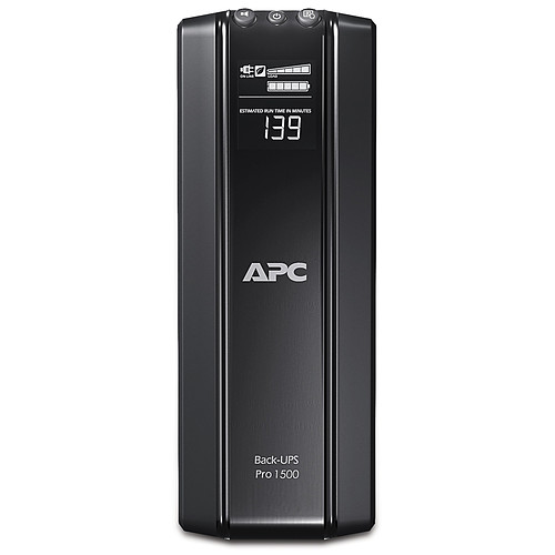 APC Back-UPS Pro 1500VA pas cher