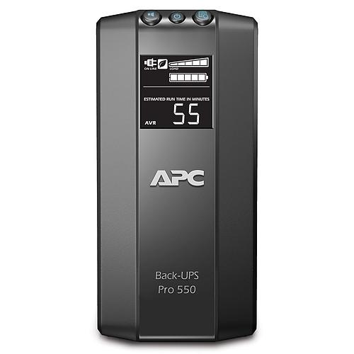 APC Back-UPS Pro 550 pas cher