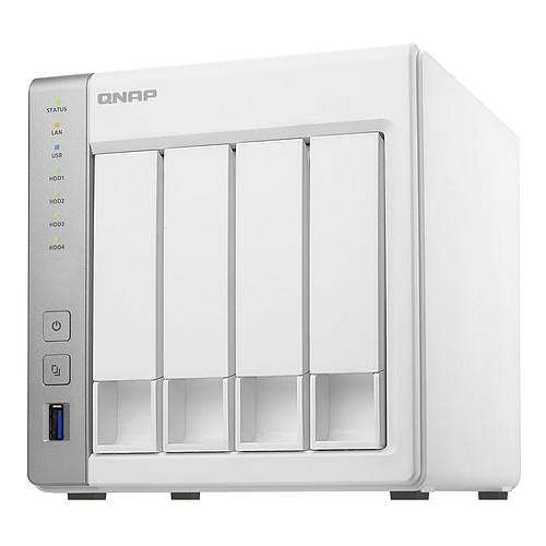 QNAP TS-431P2-1G pas cher