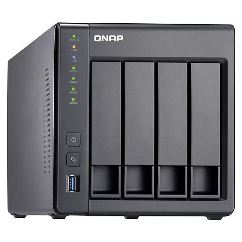 QNAP TS-431X2-2G pas cher