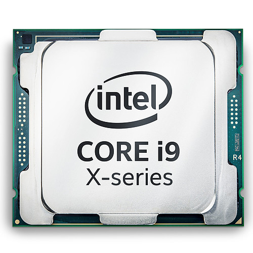 Intel Core i9-7980XE Extreme Edition (2.6 GHz) pas cher