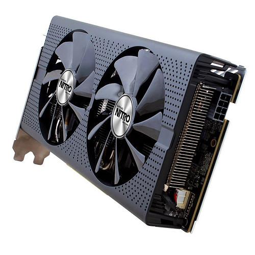 Sapphire Radeon RX 470 4G (GDDR5 Samsung) Mining Edition pas cher