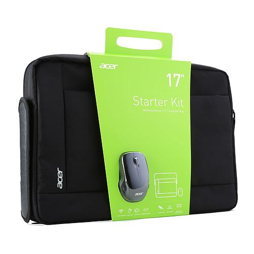 """Acer Notebook Starter Kit 17"""" pas cher"""