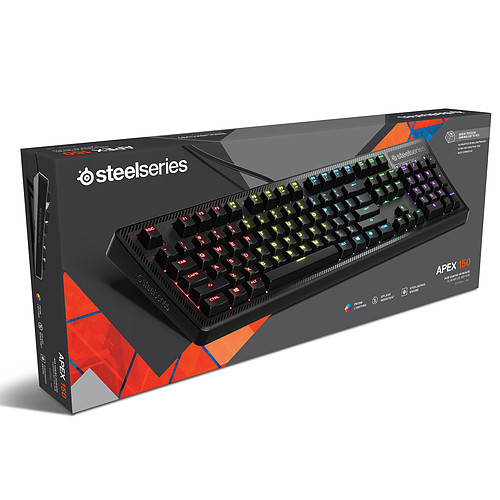 SteelSeries Apex 150 pas cher