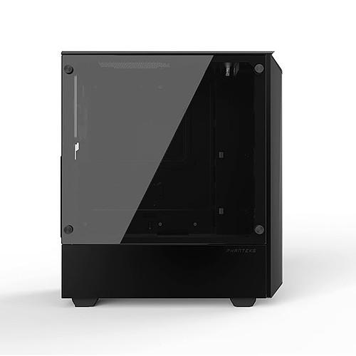 Phanteks Eclipse P300 Tempered Glass (Noir) pas cher