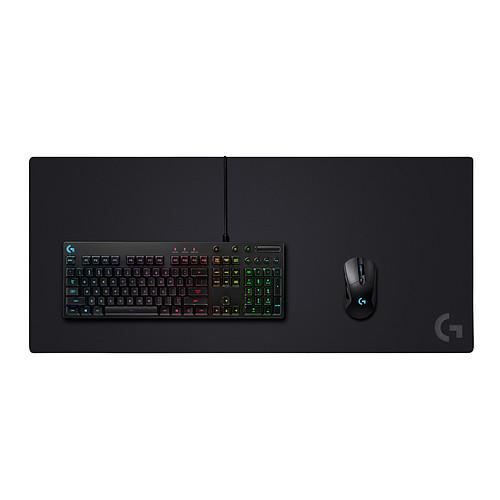 Logitech G840 XL Gaming Mouse Pad pas cher