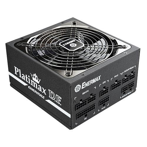 Enermax Platimax DF 750W pas cher