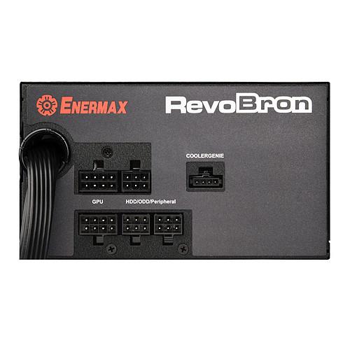 Enermax Revobron 500W pas cher