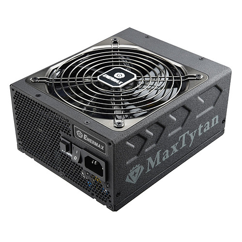 Enermax MaxTytan 750W pas cher