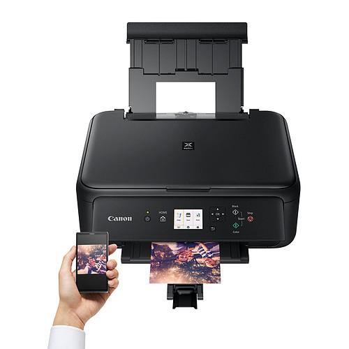 Canon PIXMA TS5150 Noir pas cher
