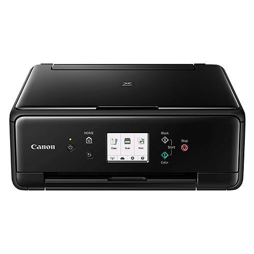 Canon PIXMA TS6150 Noir pas cher