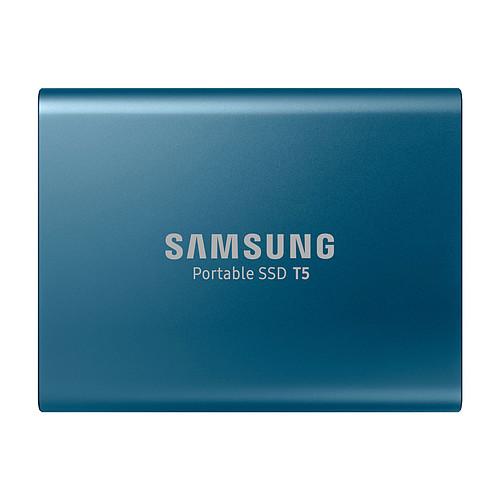 Samsung SSD Portable T5 500 Go pas cher