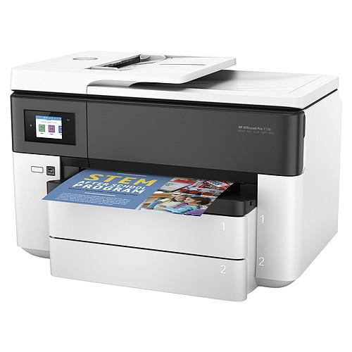 HP OfficeJet Pro 7730 pas cher