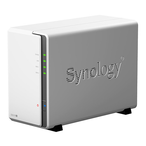 Synology DiskStation DS218j pas cher