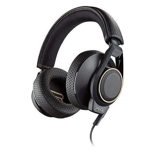 Plantronics RIG 600 Dolby Atmos pas cher
