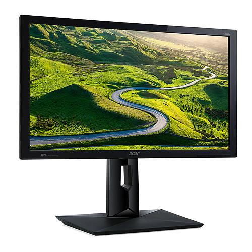 "Acer 24"" LED - CB241HBMIDR pas cher"