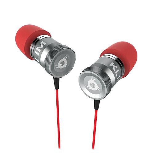 KLIM Fusion (rouge) pas cher